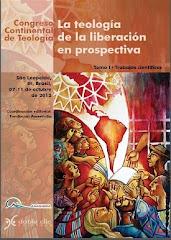 1er Tomo de las Reflexiones del Congreso Internacional de Teologïa Brasil - Octubre 2012