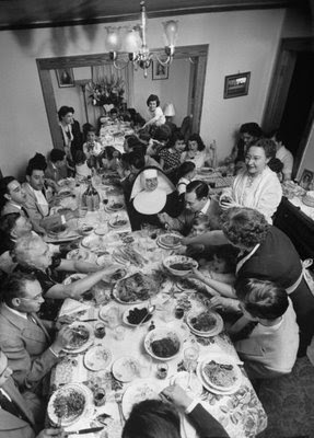 pics The Family Meal: Why Eating Together Matters