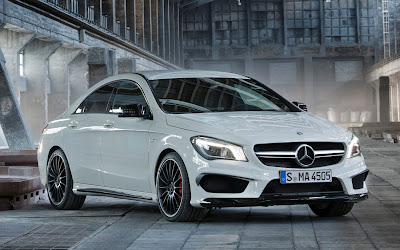 2014-Mercedes-Benz-CLA-45-AMG-leaked-front-three-quarter-view.jpg
