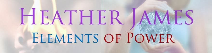 Heather James - Elements of Power