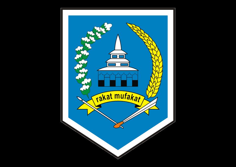 Logo Pemkab Hulu Sungai Selatan Vector
