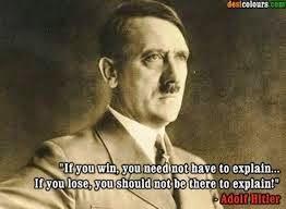 Kata Bijak Adolf Hitler