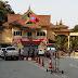 Thiên Nam khảo sát lắp đặt máy sấy mì lát ( sắn lát ) tại Lào