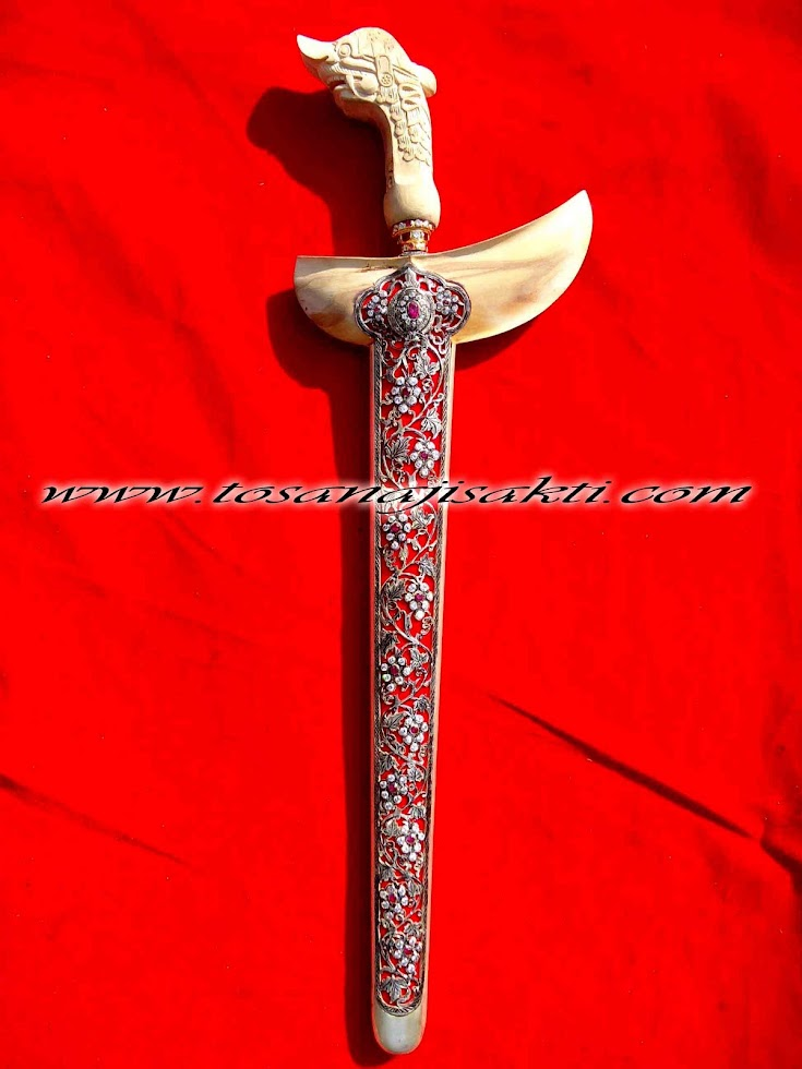 Keris Paling Sakti