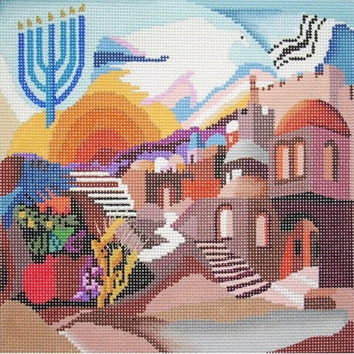 Pray for Peace Tefillin $125.00
