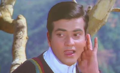 Aane Se Uske Aaye Bahaar Lyrics - Jeene Ki Raah (1969)