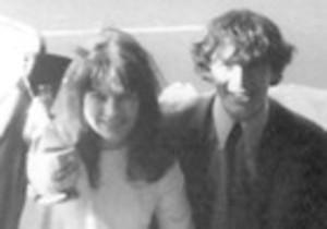 Marilyn & Derek