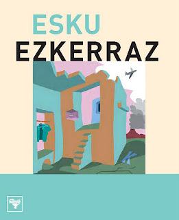 """""""Esku Ezkerraz"""" mikelazulon azaroak 22-19,30etan"""
