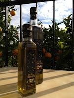 Aceite de Oliva Virgen Extra Botellas Premium