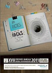 XVII edición del Premio Bancaja Jóvenes Emprendedores 2011