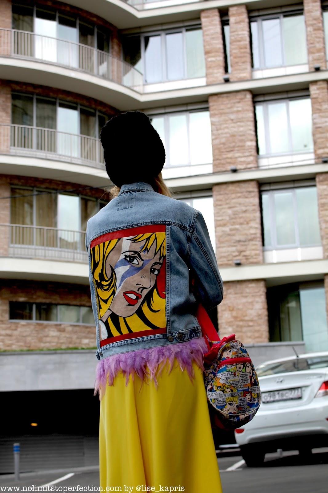 fashionblogger lise kapris