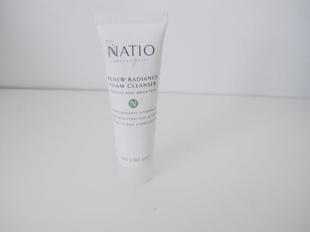 Natio Cleanser