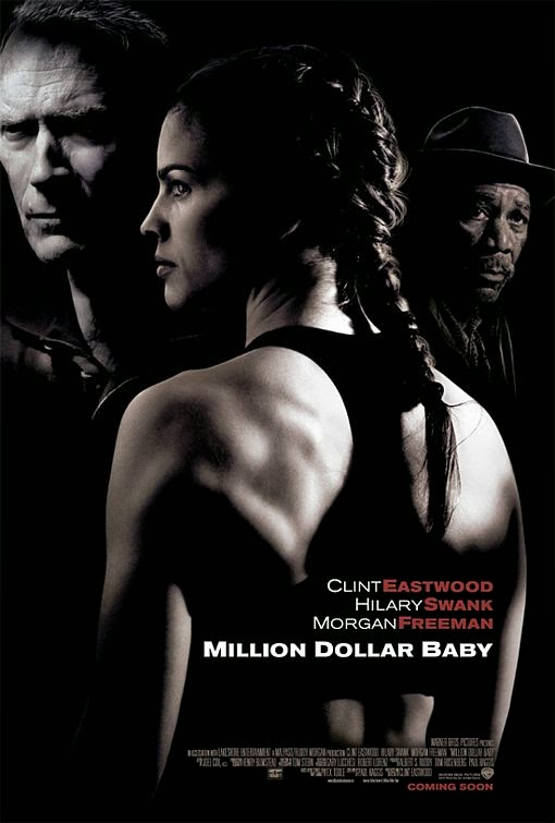 million dolar baby