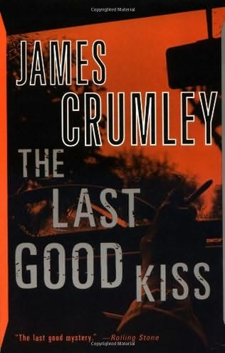 james crumley