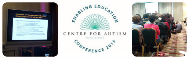 Lessons learned from an International Autism Conference