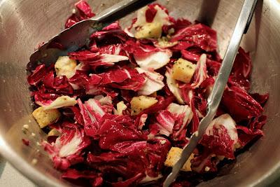Nostrana Salad