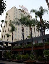 Roosevelt Hotel Hollywood CA