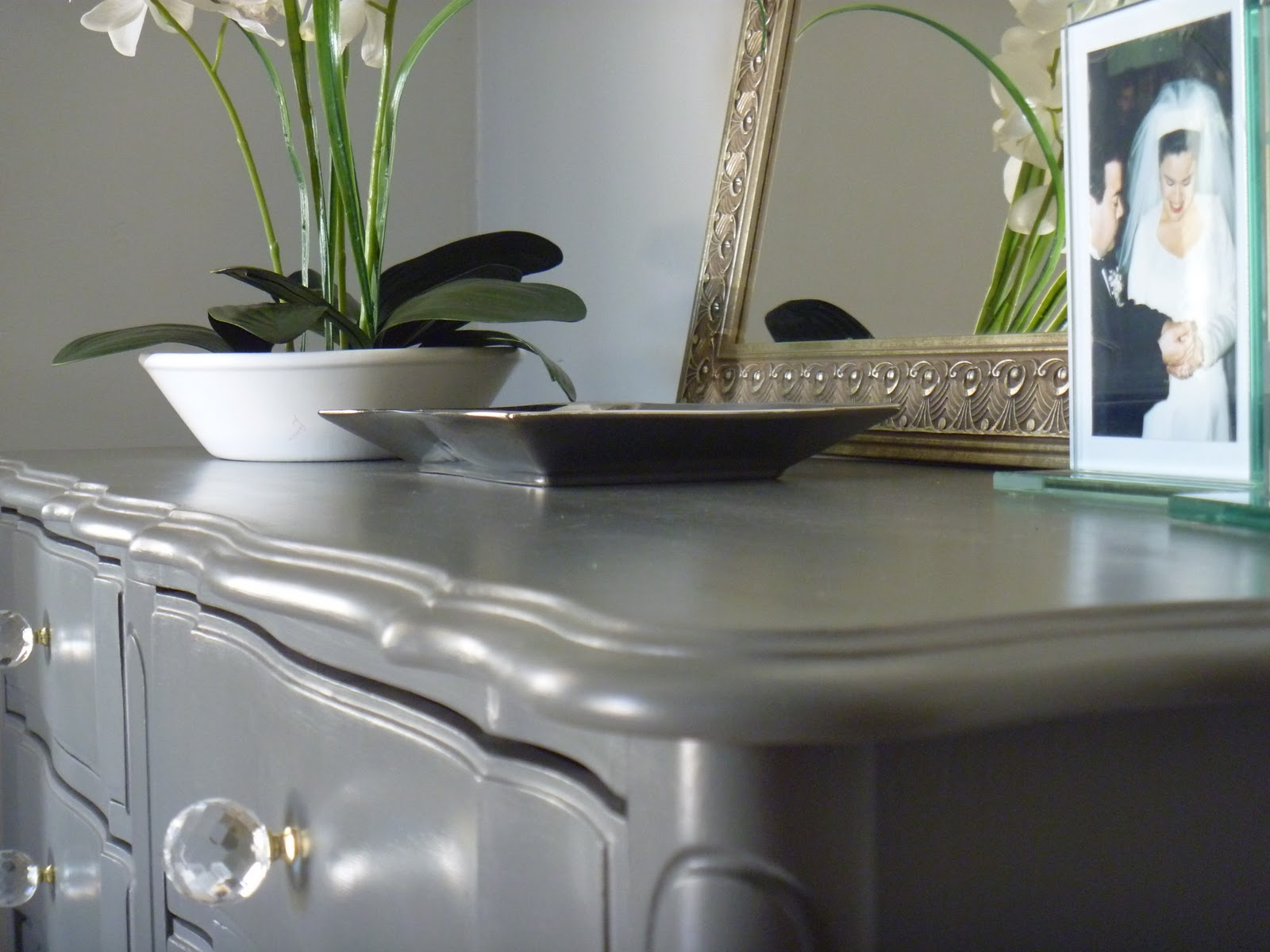 El blog de tit - Pintar un mueble ...