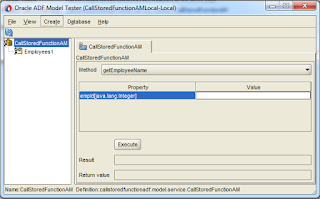 how to call sql function in lynux