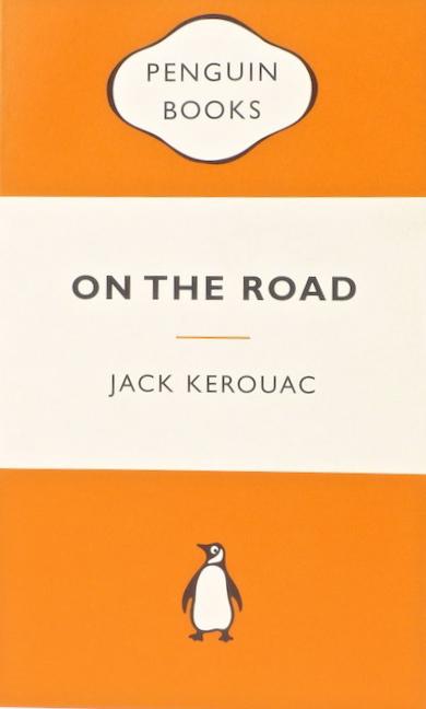 on the road penguin books pdf