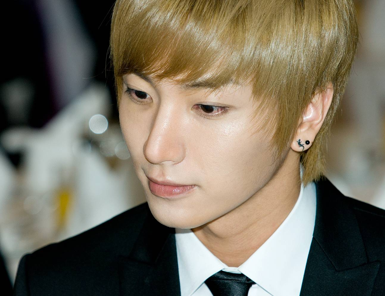 Korean Boy Hairstyle 2...