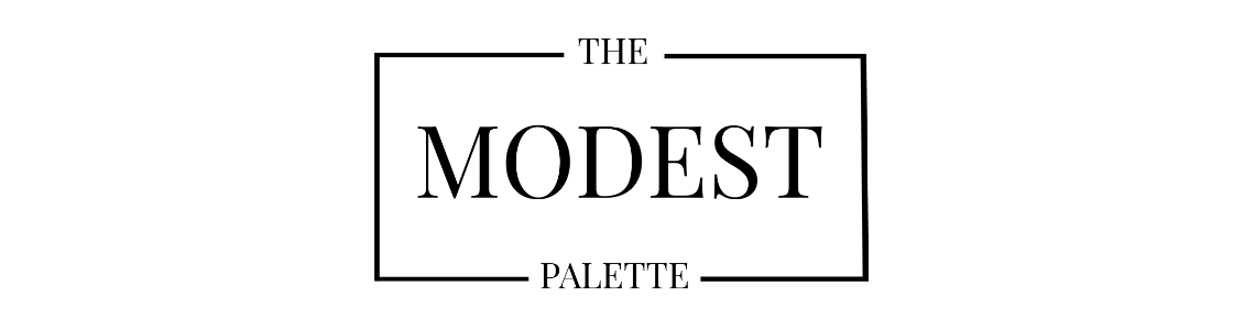 The Modest Palette | by Rizka Farah