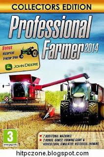 Farmer 2014