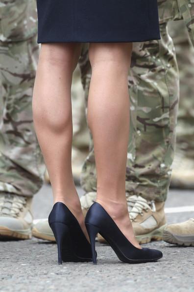 Princess Army Wedding Combat - Groyxo - Split