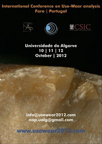 International Conference on Use-Wear Analysis