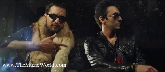 Saza : Adil Omar feat. Jarar Malik