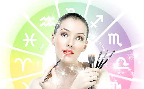 maquillaje horoscopo