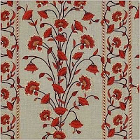 Indian Textiles Patterns