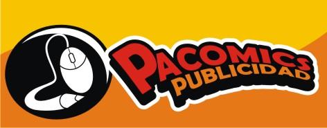 PACOMICS PUBLICIDAD