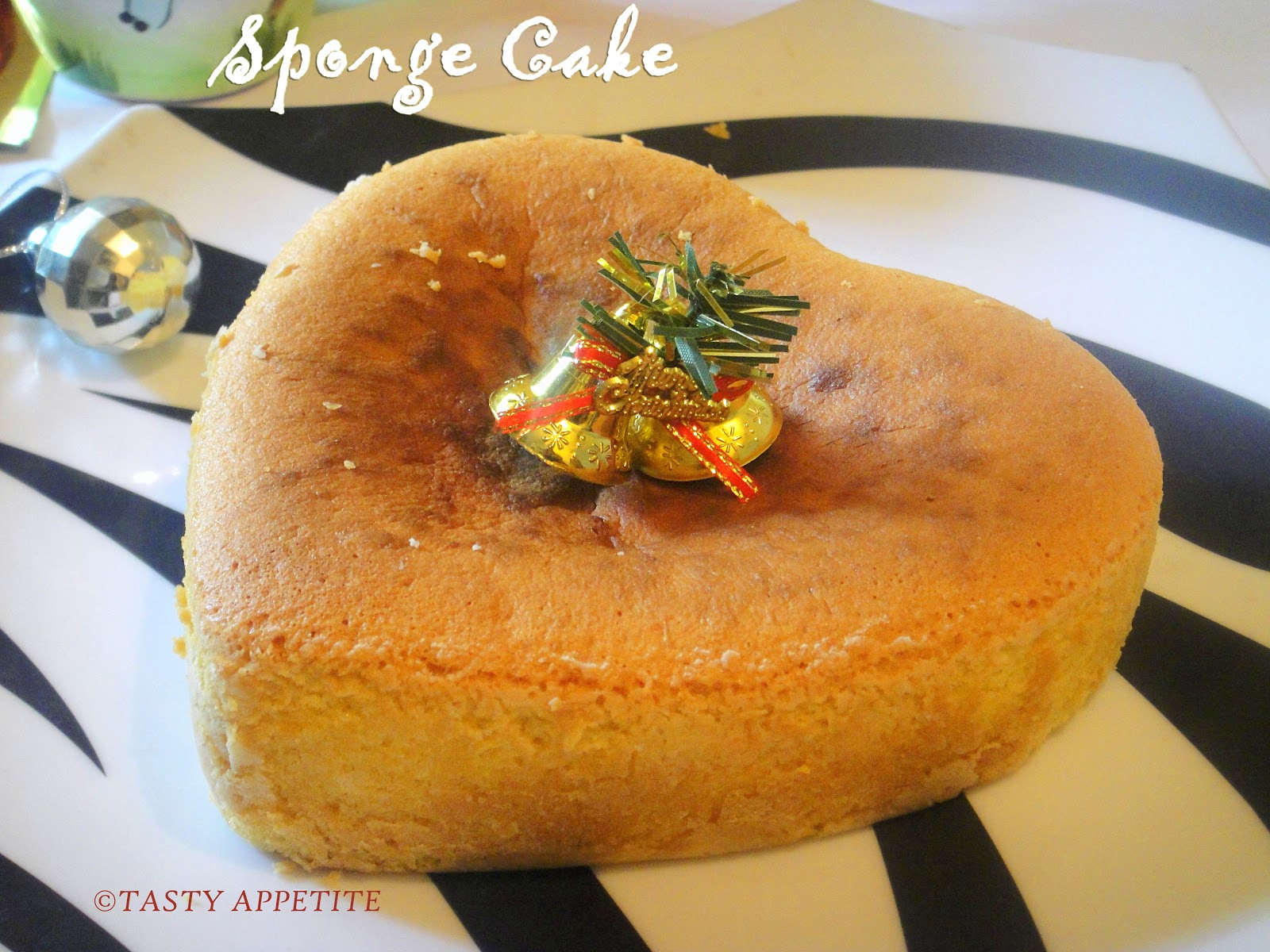 Recipes for easy cakes to make