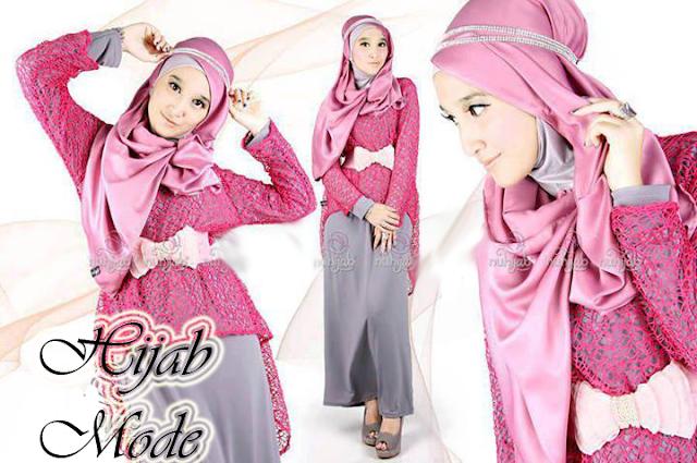 Hijab été
