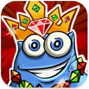 Gem King - เจ้าลูกสมุนไปเก็บเพชรมาซะดีๆ [Free iPad Game]