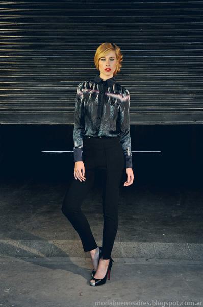 Camisas de mujer Fructuoso moda