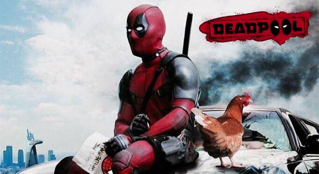 Deadpool 2016 Película completa en español latino