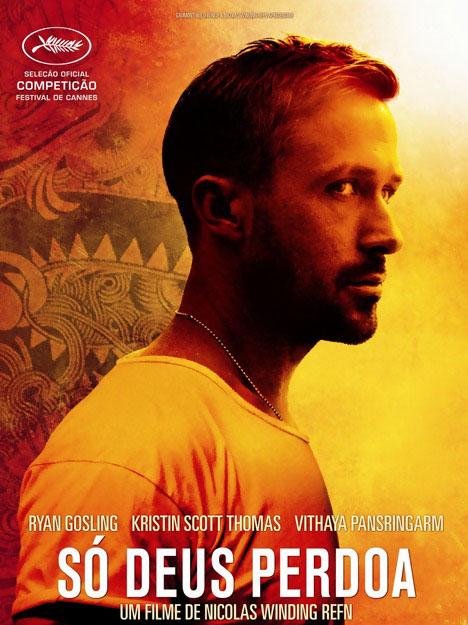 Só Deus Perdoa Torrent - Blu-ray Rip 720p Dublado (2014)