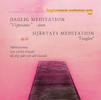 Hjärtats meditation och Vipassana