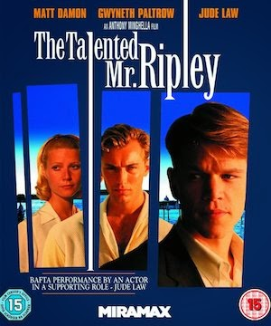 Watch The Talented Mr. Ripley (1999)