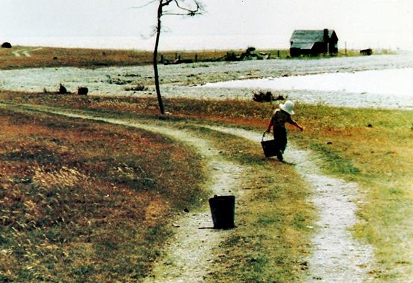 Sacrificio (Offret), de Andrei Tarkovski, 1986