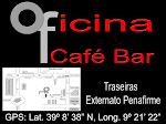 Oficina CaféBar