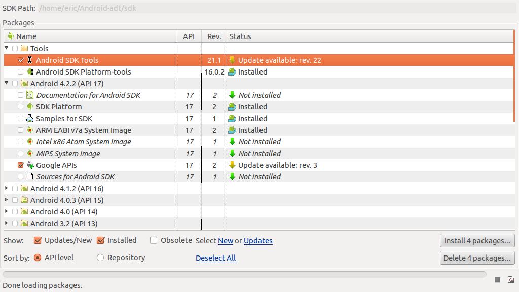 установка андроид сдк линукс - 2Dlkq9aQmWgz0