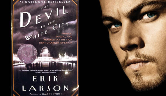 devil in the white city book The devil in the white city murder, magic, and madness at the fair that changed america (book) : larson, erik.