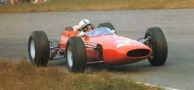 Formula 1 1964 John Surtees/ Ferrari