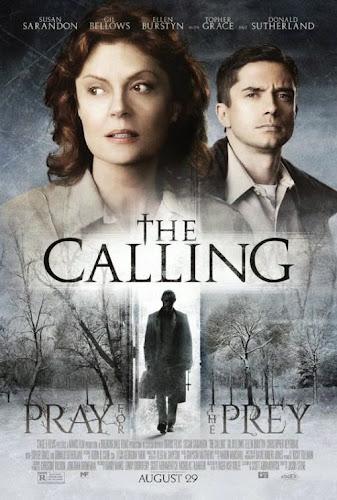 The Calling (BRRip HD Inglés Subtitulada) (2014)