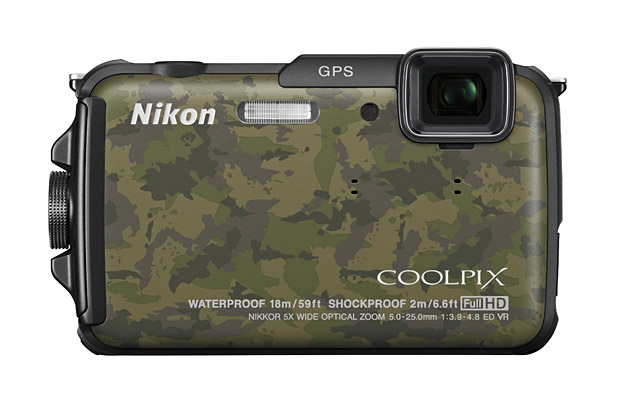Nikon COOLPIX AW110,Nikon COOLPIX AW110 price, Nikon COOLPIX AW110 features