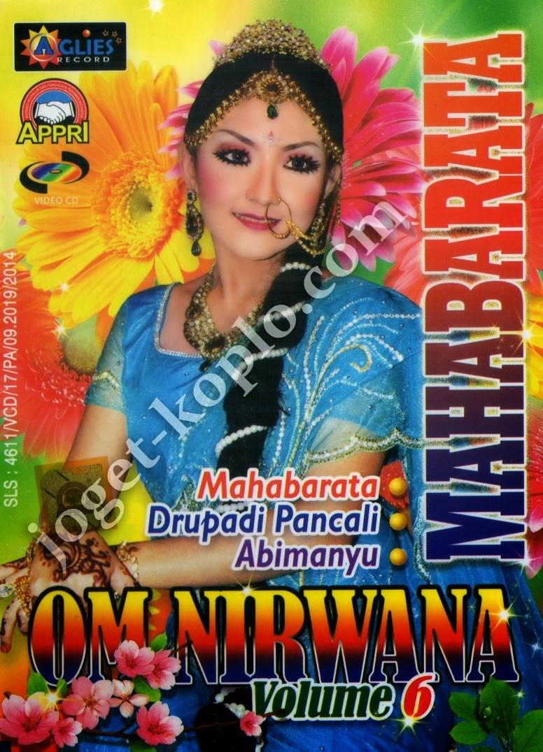 Nirwana Vol 6 Mahabarata 2014