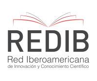 Indexados ya en REDIB